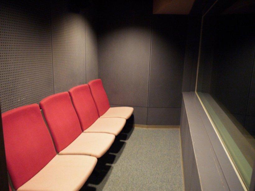 川西町フレンドリープラザ:劇場・ホール:母子室の写真